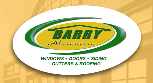 Barry Aluminum, Inc. Siding - Windows - Gutters and Doors