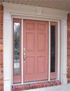 Mid America Door Surround